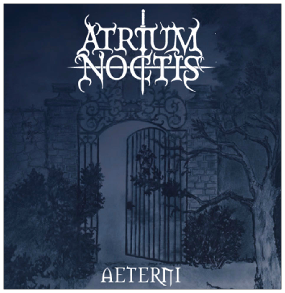 New CD - Aeterni